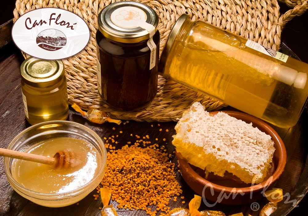 mels varietats